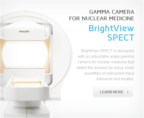 BrightView SPECT